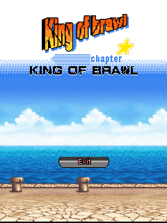 Mobile game Fighter: King of Brawl - screenshots. Gameplay Fighter: King of Brawl