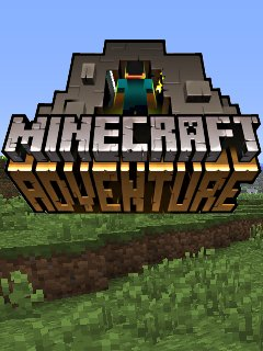 Download free mobile game: Minecraft Adventure: Legend of the Notch - download free games for mobile phone