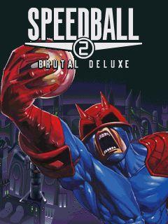 Download free mobile game: Speedball 2: Brutal Deluxe - download free games for mobile phone