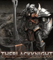 Download free mobile game: Black Knight: Smell of Blood Empire - download free games for mobile phone