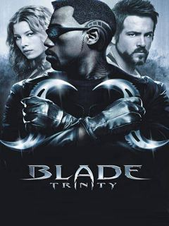 Mobile game Blade Trinity - screenshots. Gameplay Blade Trinity