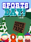 In addition to the free mobile game South Park: Sports Day! for C2-05 download other Nokia C2-05 games for free.