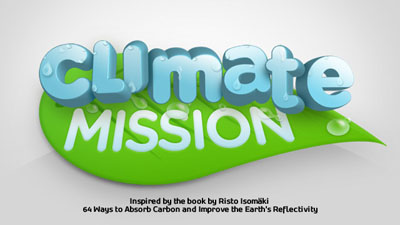 Mobile game Climate Mission - screenshots. Gameplay Climate Mission