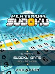 In addition to the  game for your phone, you can download Platinum Sudoku for free.