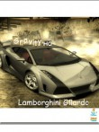 In addition to the  game for your phone, you can download Gravity defied: Lamborghini Gallardo for free.