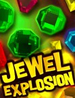 In addition to the free mobile game Jewel Explosion for 2690 download other Nokia 2690 games for free.