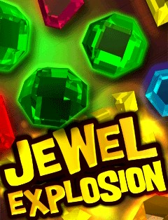Mobile game Jewel Explosion - screenshots. Gameplay Jewel Explosion