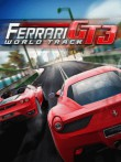In addition to the  game for your phone, you can download Ferrari GT 3: World Track for free.