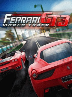 Mobile game Ferrari GT 3: World Track - screenshots. Gameplay Ferrari GT 3: World Track