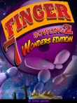 Download free Finger Bowling 2: 7 Wonders Edition - java game for mobile phone. Download Finger Bowling 2: 7 Wonders Edition