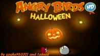 In addition to the  game for your phone, you can download Angry Birds Halloween for free.