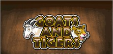 In addition to the  game for your phone, you can download Goats and Tigers for free.