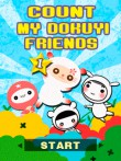 In addition to the free mobile game Count My Dokuyi Friends for C2-06 download other Nokia C2-06 games for free.