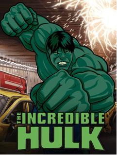 Mobile game The Incredible Hulk - screenshots. Gameplay The Incredible Hulk