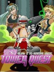 In addition to the  game for your phone, you can download Sехy Tower Quest for free.
