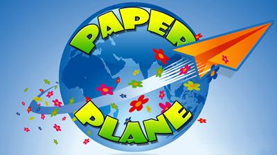 Mobile game Paper Plane - screenshots. Gameplay Paper Plane