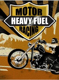 Mobile game Motor Heavy Fuel Racing - screenshots. Gameplay Motor Heavy Fuel Racing