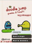 In addition to the free mobile game Doodle Jump MOD for C3 download other Nokia C3 games for free.
