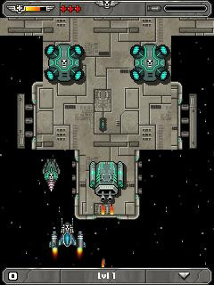Mobile game Captain Skull 3: Quantum Apocalypse - screenshots. Gameplay Captain Skull 3: Quantum Apocalypse