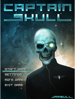 Download free mobile game: Captain Skull: Chaos Ranger - download free games for mobile phone