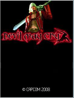 Mobile game Devil May Cry - screenshots. Gameplay Devil May Cry