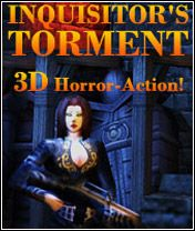 Download free mobile game: Inquisitor's Torment 3D - download free games for mobile phone