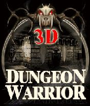 Download free mobile game: Dungeon warrior 3D - download free games for mobile phone