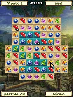 Mobile game Cradle of Rome - screenshots. Gameplay Cradle of Rome