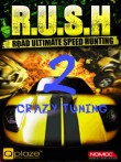 In addition to the  game for your phone, you can download R.U.S.H 2 Crazy Tuning for free.