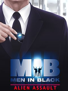 Download free mobile game: Men in Black: Alien Assault - download free games for mobile phone