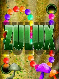 Mobile game Zulux - screenshots. Gameplay Zulux