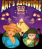 Download free mobile game: Amy's Adventure - download free games for mobile phone