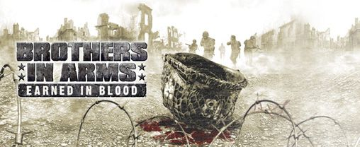 Mobile game Brothers in Arms: Earned in Blood - screenshots. Gameplay Brothers in Arms: Earned in Blood