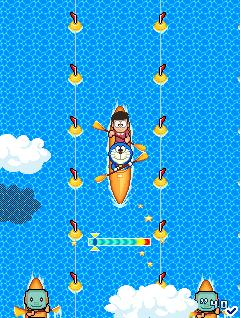 Mobile game Doraemon: A Dream Games - screenshots. Gameplay Doraemon: A Dream Games