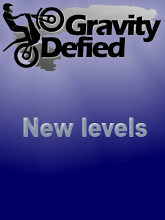 Download free mobile game: Gravity Defied: New levels - download free games for mobile phone