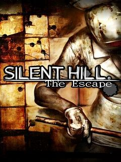 Mobile game Silent Hill: The Escape - screenshots. Gameplay Silent Hill: The Escape