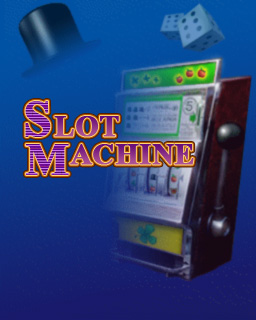 slot machine java game