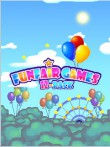 In addition to the  game for your phone, you can download Funfair Games 12-Pack for free.