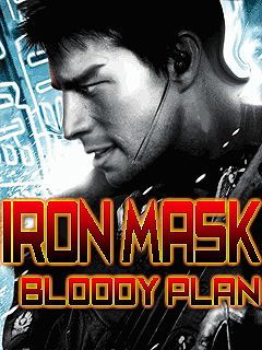 Download free mobile game: Iron Mask: Bloody Plan - download free games for mobile phone