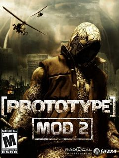 Download free mobile game: Prototype MOD 2 - download free games for mobile phone