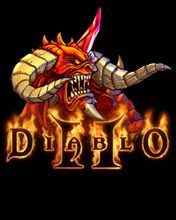 Download free mobile game: Diablo 2 Mobile - download free games for mobile phone