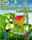 In addition to the  game for your phone, you can download IQ Booster Logic for free.