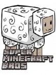 In addition to the  game for your phone, you can download Super Minecraft Bros (mod) for free.