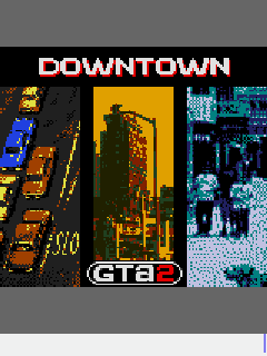 Mobile game GTA 2 - screenshots. Gameplay GTA 2