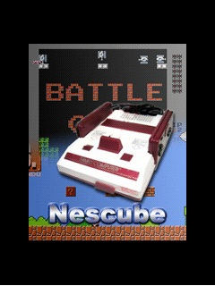 Download free mobile game: Battle Nescude - download free games for mobile phone