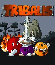 Download free mobile game: TriBalls - download free games for mobile phone