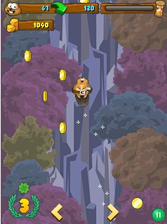 [Game Java] Giga Jump Hacked