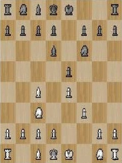 Mobile game Mobile Chess - screenshots. Gameplay Mobile Chess