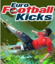 In addition to the  game for your phone, you can download Euro Football Kicks for free.