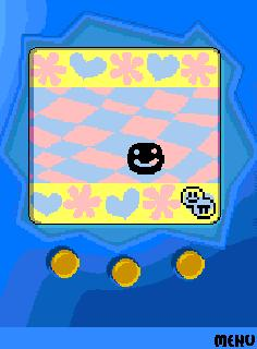 Mobile game Tamagotchi - screenshots. Gameplay Tamagotchi